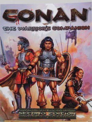 The Warrior's Companion