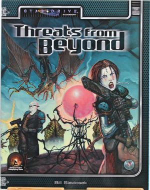 Threats from Beyond