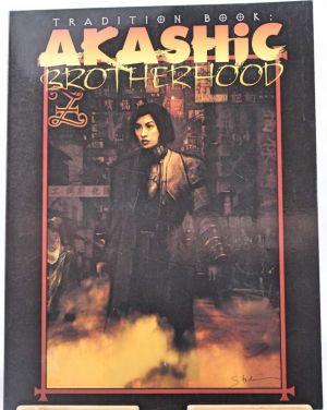 Akashi Brotherhood Tradition Book