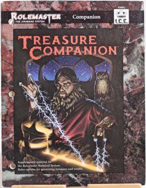 Treasure Companion