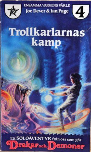 Trollkarlarnas Kamp