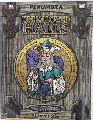Unhallowed Halls