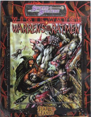 Warrens of the Ratmen