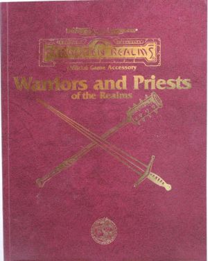 Warriors and Priests of the Realms