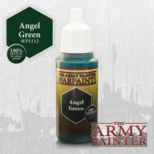 Warpaints Angel Green