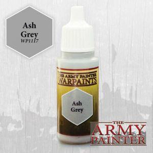 Warpaints Ash Grey