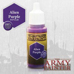 Warpaints Alien Purple