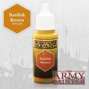 Warpaints Basilisk Brown