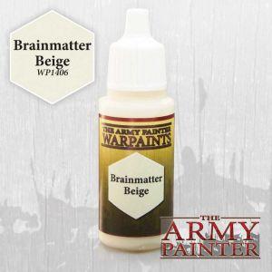 Warpaints Brainmatter Beige