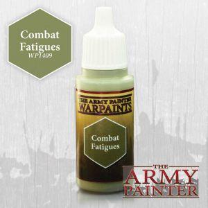 Warpaints Combat Fatigue