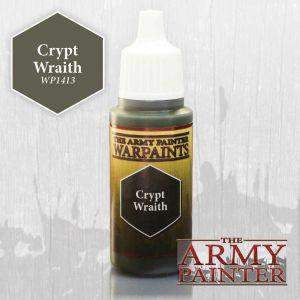 Warpaints Crypt Wraith
