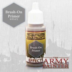 Warpaints Brush-On Primer