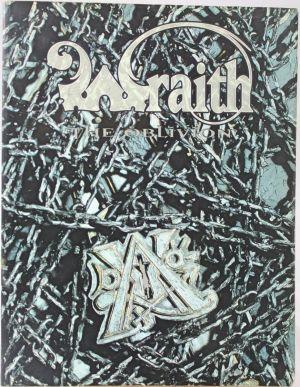Wraith the Oblivion