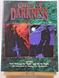 Cities of Darkness Vol 1