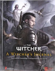 A Witcher´s Journal