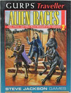 Alien Races 2