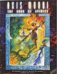 Axis Mundi the Book of Spirits