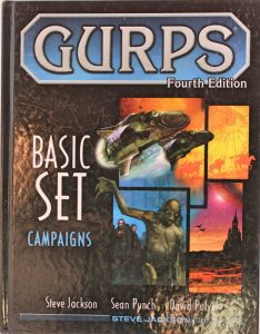 Basic Set Campaigns