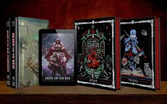 Death on the Reik Collector's Edition