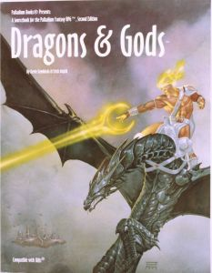 Dragons & Gods