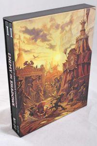 Enemy In Shadows Collector's Edition