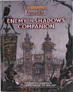 Enemy In Shadows Companion