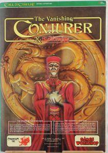 The Status of the Sorcerer & the Vanishing Conjurer