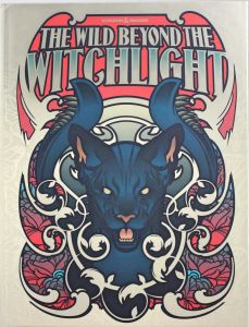 The Wild Beyond The Witchlight (Alt Cover)