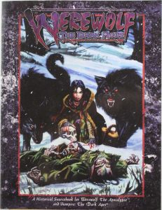 Werewolf the Dark Ages