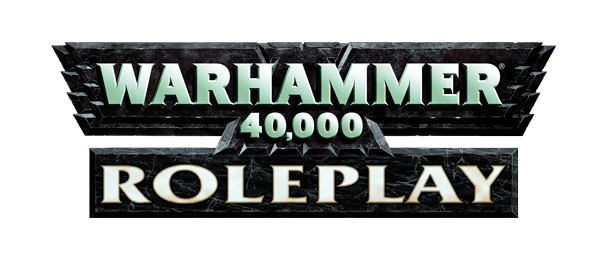 Warhammer 40000 roleplaying